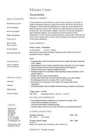 Assistant Reconciliation Accountant Resume Nfcnbarroom Com