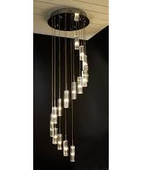 trend lighting a diamante  inch wide  light multi