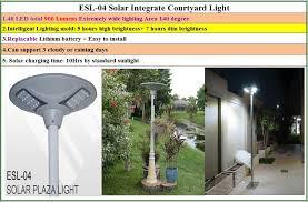 solar powered victorian lamp posts 2016 modern design ornament solar power garden lamp post high power solar post lights solar powered lamp post