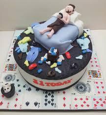 21 Birthday Cake For Boy Birthdaycakekidscf