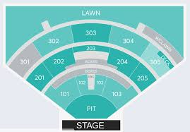 North Island Credit Union Amphitheatre Seating Chart Rascal Flatts Summer Playlist Tour 2019 With Morgan Evans On Friday August 2 At 7 30 P M
