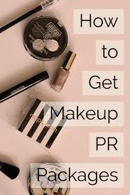 makeup artists and gers who review s can receive generous pr packages from panies particularly