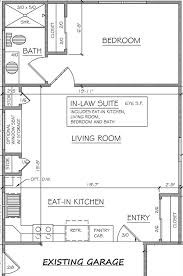 Mother In Law House Plans  InLaw Additions  Gerber Homes Mother In Law Suite Addition Floor Plans