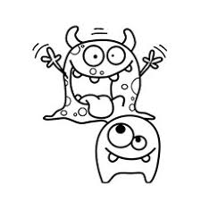 Small Picture Emejing Baby Moshi Monsters Coloring Pages Ideas Coloring Page