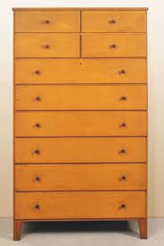 the shakers furniture. shaker case of drawers 1830u201350 the shakers furniture