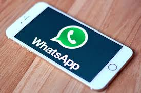 Thumbnail for WhatsApp que permite ligação de voz no Smartphone