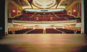Orpheum Minneapolis Seating Chart Lovely Orpheum Theatre