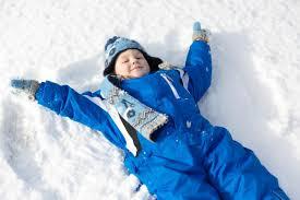 winter outdoor activities. Photo: Heather Weston Winter Outdoor Activities
