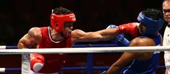 Ставки на спорт онлайн бокс