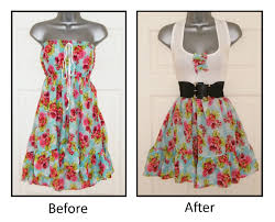 Upcycling Clothes Lola Nova Combining Old Clothes Repurposed Upcycled Clothing