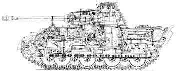 tank schematics blueprints subsim radio room forums link 1