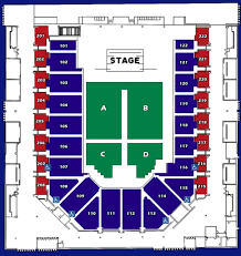 Nfr Seating Chart With Rows Seating Chart The Palace Theatre Within Encore Theater