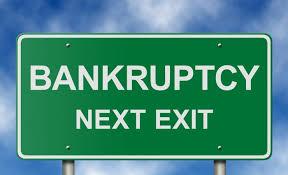 Bankruptcy- Just Do It? - NextSTL