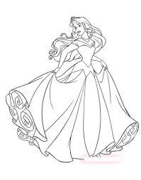 Pick up your colored pencils and start coloring right now! Princess Coloring Pages Not Disney Disney Princess Coloring Pages Sleeping Beauty Coloring Pages Disney Princess Colors