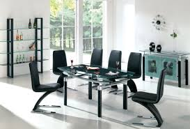 Beautiful Modern Dining Rooms For Top Stylish Dining Room Decor ...