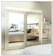 sliding bedroom closet doors mirrored closet doors makeover sliding mirror closet doors home depot canada