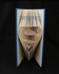 folded book pages folded book pages folded book pages