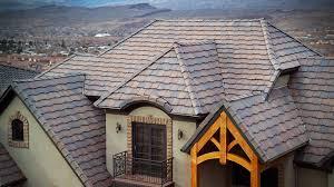 choosing a tile roof