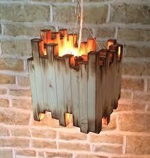 wood light fixture rustic ceiling light rustic light unusual light pendant wooden light pendant chandelier