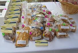 Image result for Bake Sale items