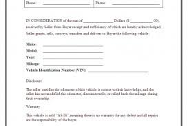 Free Car Bill Of Sale 004 Printable Sample Free Car Bill Of Sale Template Form Laywers