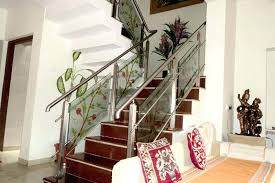 staircase glass railing designs steel glass staircase railings staircase steel railing designs with glass