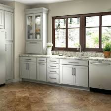 Shaker Kitchen Cabinets Diy Hardware White Company Pictures High