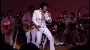 Elvis Presley - Suspicious Minds on Vimeo