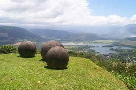 Image result for mysterious stone balls
