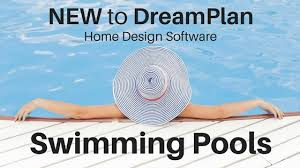 Swimming Pool Design Software New DreamPlan Options Do More With Gorgeous Swimming Pool Design Software