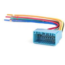 metra 70 1721 wiring harness for 1998 2005 acura suzuki honda metra 70 1721 wiring harness for 1998 2005 acura suzuki honda vehicles
