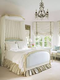 i found an antique corona at soniat house in new orleans and had a custom valance and bed linens