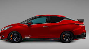 2018 nissan coupe. beautiful coupe making of allnew 2018 nissan versa coupe  almera sunny march micra sedan  nissan in nissan coupe e