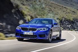 BMW Convertible bmw m5 manual transmission : 2016 BMW M5 Overview | Cars.com
