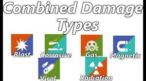 Warframe How Damage Works 3 Combined Elemental Damage