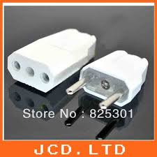 wiring female plug extension cord wiring diagram slimline 2235 flat plug extension cord 2 wire white 3