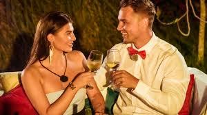 It's the black love, consistent communication, and loyalty for me! Noch Ein Paar Love Island Stars Laura Und Tobi Sprechen Klartext