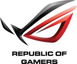 ROG supreme OC logo