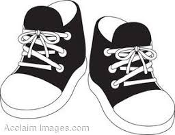 converse shoes black and white clipart. pin converse clipart baby shoe #2 shoes black and white a