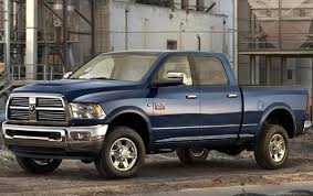 Used 2010 Dodge Ram Pickup 2500 Pricing - For Sale   Edmunds