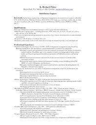 Configuration Management Resume Bunch Ideas Of Software For Resume Management Stunning Software 2