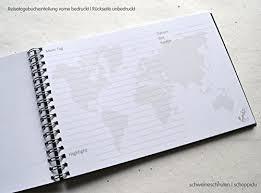 reisetagebuch reisetagebuch din a5 bunte streifen handgemachtes und