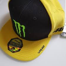 Новая <b>бейсболка</b> Black Monster Yamaha – купить в Москве, цена ...