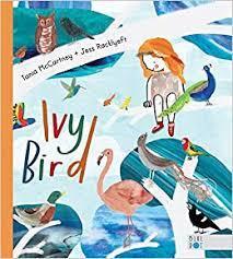 Ivy Bird   Amazon.com.br
