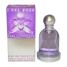 Buy <b>Halloween</b> by <b>J. Del Pozo</b> for Women - 1.7 oz EDT Spray by ...