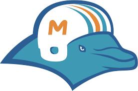 Dolphins logo concept - Concepts - Chris Creamer's Sports Logos ...