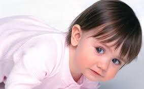 Cute Baby Wallpapers HD on WallpaperSafari