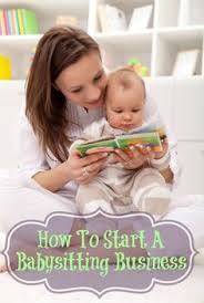 How To Start A Babysitting Business My Jobs Baby
