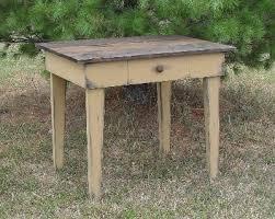 country distressed furniture. Primitive Desk Country Distressed Furniture