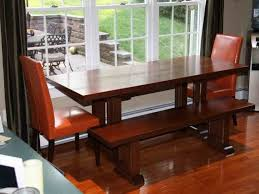 Narrow Dining Table For Small Spaces Brilliant Tables Design